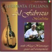 Serena Italiana CD